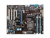华硕P9D-V    主芯片组: Intel C224 CPU插槽: Socket 1150 显卡插槽: 2×PCI-E X1显卡插槽 1×PCI-E X16显卡插槽 2×PCI-E X8显卡插槽 SATA接口: 4×SATA III接