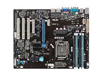 华硕P9D-X    CPU插槽:LGA 1150内存类型:DDR3图形芯片:Aspeed AST1300 + 64MB VRAM网络芯片:2 x Intel I210AT芯片组描述:Intel C222芯片厂商:Intel
