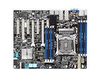 华硕Z10PA-U8(10G-2S)    主芯片组: Intel C612 CPU插槽: Socket 2011-3 显卡插槽: 2×PCI-E X16显卡插槽 4×PCI-E X8显卡插槽 SATA接口: 10×SATA III接
