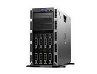 戴尔PowerEdge-T430-塔式服务器    产品类别: 塔式 产品结构: 5U CPU型号: Xeon E5-2630 v3 标配CPU数量: 2颗 内存类型: RDIMM 内存容量: 16GB 硬盘接口类型: SATA 标配硬盘容量: 2TB