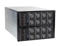 IBM-System-x3950-X6(6241BAC)    产品类别: 机架式 产品结构: 8U CPU型号: Xeon E7-8850 v2 标配CPU数量: 4颗 内存类型: DDR3 内存容量: 8GB