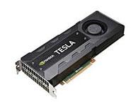 丽台Tesla-K20C    显卡类型: 专业级 显卡芯片: TESLA K20 核心频率: 暂无数据 显存频率: 暂无数据 显存容量: 5120MB