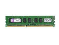 金士顿4GB-DDR3-1600-ECC(KVR16E11-4)    内存类型: DDR3 内存容量: 4GB 工作频率: 1600MHz 金手指: 240pin 内存校验: ECC校验 内存电压: 1.5V CL设置: CL11 传输标准: PC3-12800