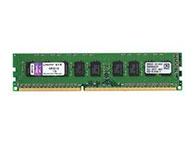 金士顿8GB-DDR3-1866-ECC(KVR18E13-8)    内存类型: DDR3 内存容量: 8GB 工作频率: 1866MHz 金手指: 240pin 内存校验: ECC校验 内存电压: 1.5V CL设置: CL13
