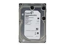 希捷6TB-7200转-128MB-SATA3(ST6000NM0024)    硬盘容量: 6000.000 盘片数量: 6张
