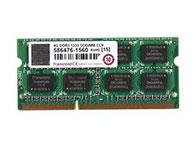 创见4GB-DDR3-1333    适用类型: 台式机 内存容量: 4GB 内存类型: DDR3 内存主频: 1333MHz