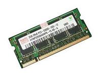 现代2GB-DDR2-667(笔记本)    适用类型: 笔记本 内存容量: 2GB 内存类型: DDR2 内存主频: 667MHz
