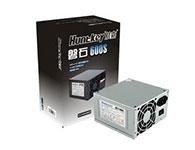 航嘉磐石600S    电源类型: 服务器电源 出线类型: 非模组电源 额定功率: 500W 最大功率: 暂无数据 主板接口: 20+4pin 硬盘接口: 10个 PFC类型: 主动式 转换效率: 84