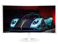 三星C27F391FH     产品类型:LED显示器,广视角显示器,曲面显示器,护眼显示器;产品定位:大众实用,电子竞技,设计制图;屏幕尺寸:27英寸;面板类型:VA;最佳分辨率:1920x1080;可视角度:178/178°;视频接口:D-Sub(VGA),HDMI;底座功能:倾斜:-2-20°;