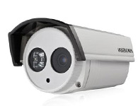 """海康威视  DS-2CD3212-I3(B)    130万1/3"""" CMOS筒型网络摄像机,带POE,红外30-40米;镜头(4/6/8/12mm可选)"""