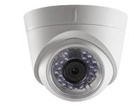 海康威视  DS-2CE5582P-IRP    小外壳600线1/3 DIS红外10米定焦塑料半球;镜头(2.8/3.6/6mm可选)