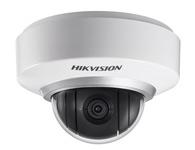 海康威视 DS-2DC2202-DE3/W    200万像素2.5寸网络高清mini PTZ 摄像机,3-6mm,2倍变倍,支持WiFi功能,支持智能功能