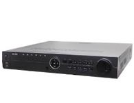 海康威视  DS-7900HW-E4系列(DS-7904HW-E4/DS-7908HW-E4/DS-7916HW-E4/DS-7924HW-E4/DS-7932HW-E4)   4/8/16/24/32路视频输入,4路音频 ,支持HDMI/VGA/CVBS输出;所有通道WD1分辨率(960*576)编码,支持4个SATA硬盘接口,1.5U机箱;支持萤石云或海康DDNS服务;4/8/16/16/16路同步回放,支持1个,RJ45 10/100/1000M自适应网口;