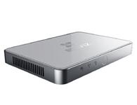萤石 互联网视频盒子CS-R1-23/1T(国内标配)/白  Cortex-A9架构双核 1.2G CPU+4核Mail-400 GPU,自带1T硬盘存储,Android 4.4