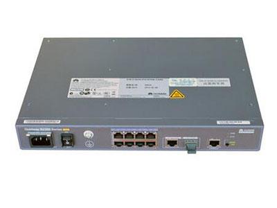 """华为LS-S2309TP-PWR-EI    \""""传输速度: 10Mbps 100Mbps 接口数目: 8个 是否支持VLAN: 支持\"""""""