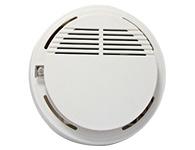 无线烟感探头  315MHZ,工作环境:-10℃~ 50℃(℃)