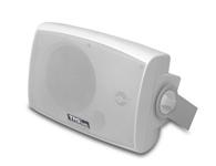 TRS OK-6.5環繞喇叭 小型喇叭能承受宏亮的動態聲源,表現狂熱出色; 弧狀流線造型,能配合各類環境,增加臨場美感; MINI體積,立體鐵網,穩重幽雅,容易施工; 輔助、監聽、環繞喇叭。