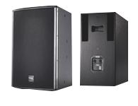 TRS AD-12 AD-12+ 兩分頻全頻音箱是菱杰音響研發團隊針對各種高KTV包房、酒吧及多功能廳等而研發。該音箱由一只具有大功率、低頻表現極為飽滿厚實的12寸低音單元加上一只1.75寸高音單元構成,高音自然圓潤,中頻更加厚實,低頻充滿彈性,人聲及音樂還原真實。采用加大功率的12寸低音單元,配合合理的箱體容積設計,滿足更大的功率承載要求。經過改良的號角,加大了擴散出口,減小了高頻壓縮,同時帶給你更多更震撼的低頻表現體驗,讓人聲話筒表現更輕松自然。