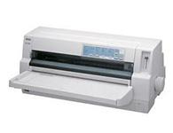 """爱普生DLQ3250K    """"产品类型: 票据针式打印机(平推式) 打印方式: (双打印头)宽行点阵击打式 打印针数: 48针 打印头寿命: 打印头寿命:4亿次/针 复写能力: 8份(1份原件+7份拷贝) 接口类型: IEEE-1284双向并行接口,Type B接口(选件) 产品尺寸: 660×32×76mm 产品重量: 约18.1kg"""""""