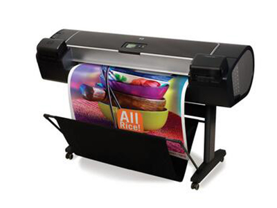 "HP Designjet Z5200 Post 打印机 八色专业影像级大幅面打印机    ""高性能、大幅面激光打印机可帮助工作组提高工作效率 特性:具备超值体验和高级性能的大幅面激光打印       专业品质和多个打印选项       易于管理"""