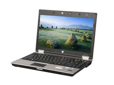 HP EliteBook 8440w WP412PA 移动工作站    英特尔® 酷睿™ i5-520M 处理器(2.40GHz、3MB 三级高速缓存); 2 GB 1333 MHz DDR3 SDRAM 使用某些处理器时,内存总线的最高频率可达 1066MHz