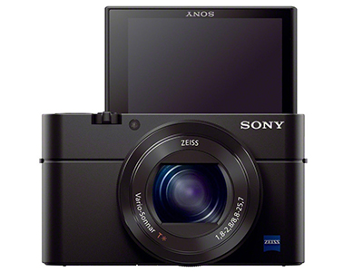 Sony/索尼 RX100M3 数码相机传感器:1英寸(13.2*8.8mm);有效像素:2010万;显示屏尺寸:3英寸;显示屏像素:123万像素液晶屏;连拍速度:支持;电池类型:锂电池;续航能力:约320张照片或1小时25分钟;