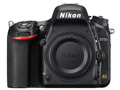 Nikon/尼康 D750(单机) 单反相机   传感器:全画幅(35.9*24mm);有效像素:2432万;显示屏尺寸:3.2英寸;显示屏像素:123万像素液晶屏;连拍速度:支持;快门速度:30-1/4000秒;电池类型:锂电池;