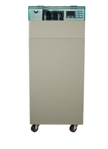 郑州大客户推荐:康艺牌HT-6100A立式复点机是采用全数字化技术精心研制生产的银行系列产品之一
