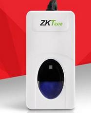 郑州中控智慧ZK9000指纹采集仪 总代理SDK开发版,配合考勤,门禁或者第三方软件实现身份认证等