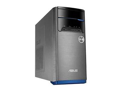 """华硕M32CD-I6414M2    """"CPU 频率: 2.7GHz 核心/线程数: 四核心/四线程 内存类型: DDR4 2133MHz 硬盘容量: 1TB 显卡类型: 入门级独立显卡 显存容量: 2GB"""""""