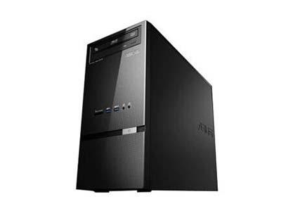 """华硕碉堡机K30BF-A1014M7台式机电脑四核A10-7800 4G 1T 2G独显    """"处理器:AMD 硬盘容量:1T电 内存容量:4G 显卡:2G独立显卡 系统:Windows8"""""""
