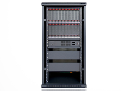 申瓯 SOC8000数字程控调度机  采用全数字时隙无阻塞交换方式,引用先进的生产技术工艺,充分吸收国内外众多数字交换机的优点,是信息产业部新一代具有完全自主知识产权的优选机型。