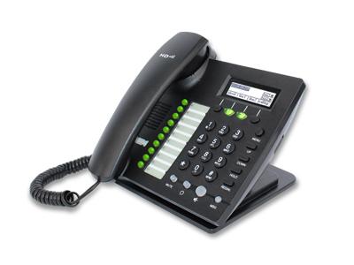 多功能经济型无线IP电话机  IP622W  是标准型办公用无线IP电话。具有两条线路,两个动态软键。支持802.3af PoE,优质扬声器,10个多功能键,以及RJ9耳机端口。每一条线可以配置独立的电话号码,或复合电话的共享号码。在无特殊限制的情况下IP622W可连接无线网络。
