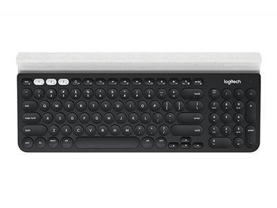 罗技K780无线蓝牙键盘