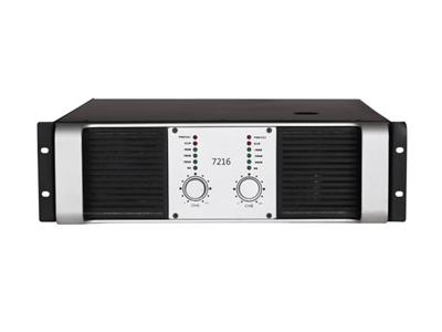 MUL音响妙朗音响7216专业功放郑州专业音响河南专业音响郑州专业音箱