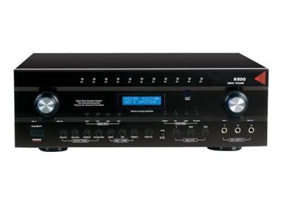 MUL音响妙朗音响K300专业功放郑州专业音响河南专业音响郑州专业音箱