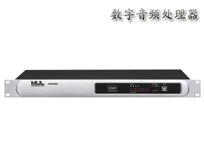 MUL音响妙朗音响DSP4800数字音频处理器郑州专业音响河南专业音响郑州专业音箱