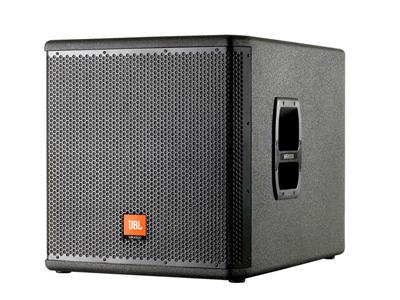 郑州专业音响JBL MRX518S专业音响河南专业音响郑州音视捷电子