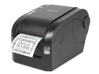 佳博条码机  产品类型:桌面打印机;分辨率:203dpi;打印速度:3-5英寸/秒;打印方式:热敏式;内存:2MB;通信接口:USB接口,串行接口;