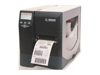 斑马 Zebra ZM400/600