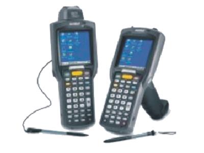 MC-3190 数据采集器
