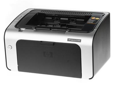 HP P1108 打印机
