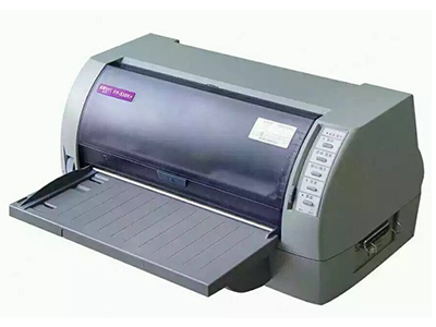 映美 530K 打印机