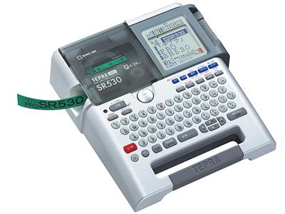 锦宫 SR530 标签机