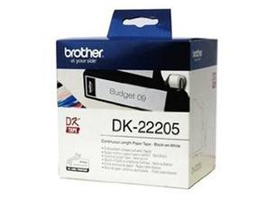 兄弟DK-22205 色带