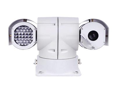車載監控云臺攝像機RSB-7120 超強抗震特性 360度無限位旋轉 仰視角度180度無死角 高輕度鋁合金精鑄外殼