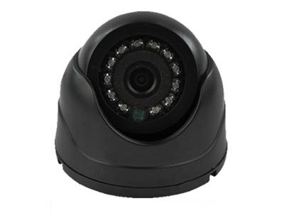 車載攝像機RSB-1101 尺寸:2.8mm、4mm 規格:帶音頻、無音頻 12顆紅外燈夜晚白天都清晰