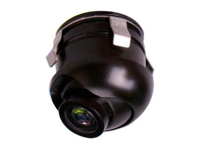 小車后視小草帽型攝像機 360度全景魚眼攝像頭 全玻璃鏡頭 170度廣角 全防水設計