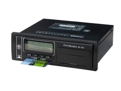 部標北斗GPS雙模定位終端 符合汽車標準單錠尺寸要求,產品穩重,安裝方便; 符合交通部JT/T794,JT/T808標準要求,兼容性好; 符合機動車駕駛員計時培訓系統終端技術規范要求; 內嵌電容式指紋模塊,認假率低,安全可靠; 支持邏輯加密教練IC卡,射頻學員IC卡讀寫; GPS定位精度高,速度快,動態定位偏差小于5米; 支持GSM下SMS和語音功能,GPRS狀態下UDP/TCP協議通訊; 支持GPS數據定時上傳(2秒~65535秒);