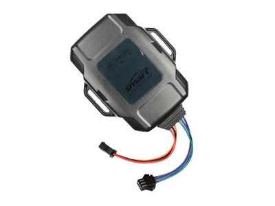 電動車定位終端 軍工級防水防塵 電動車專用GPS定位